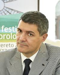 AISAM President Dino Zardi (photo: Costantino Briani)