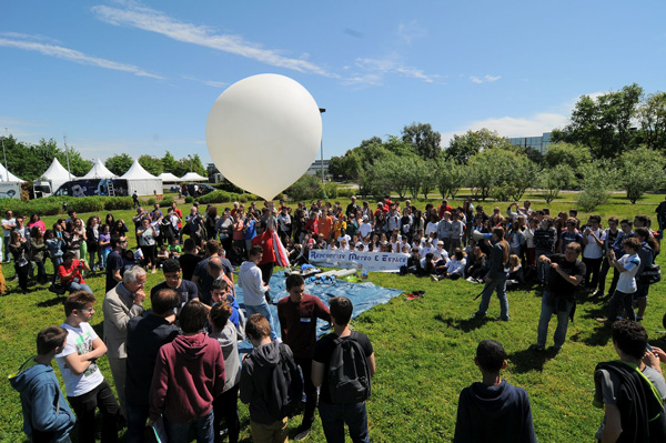 The Weather and Space meetings at the Météo-France headquarters in Toulouse (Photo credit: ©Météo-France)