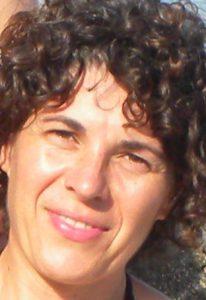 Fiorella Acquaotta; photo private