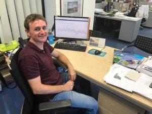 Marc Prohom Duran, ACAM (credit: Meteorological Service of Catalonia)