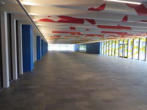 DTU Lyngby conference venue (photo K. Gänger)