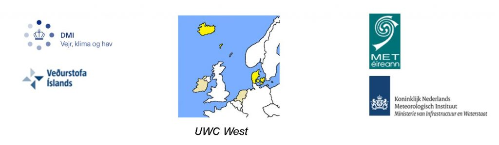 Joining Forces For The Best Short Range Weather Forecasts European