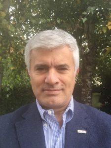 Raffaele Salerno, Chief Science Officer of Epson Meteo