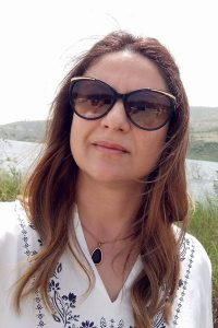 Chrystalla Papachristodoulou, President of CY.Met.A. (photo private)