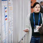 EMS2019: Leena Järvi, Helsinki, discussing her poster