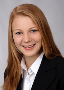 Magdalena Mittermeier, LMU Munic