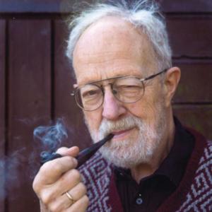 Jon Wieringa. 1938-2019