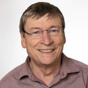 Clemens Simmer, DMG President 2020-2022