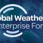 Logo of Global Weather Enterprise Forum: https://www.gweforum.org/