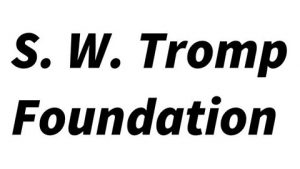 Logo Tromp Foundation for Biometeorological Research