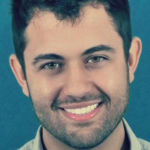 Aaron Dantas, EMS Media Assistant