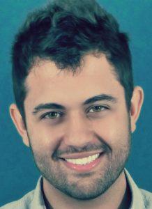 Aaron Dantas; EMS Media Assistant