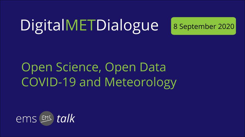 EMS online happening: DigitalDialogue