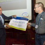 Harry Otten Prize Winner 2015