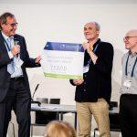 Harry Otten Prize Winners 2019