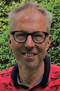 Bert Holtslag (photo private)