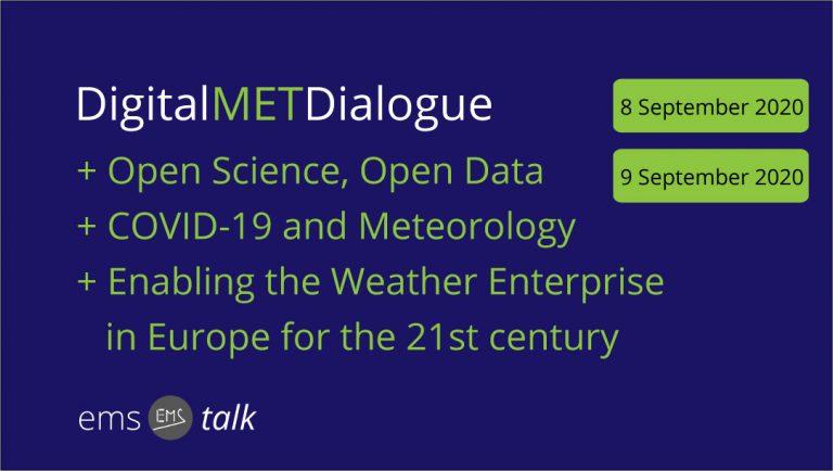 DigitalMETDialogue 8&9 September