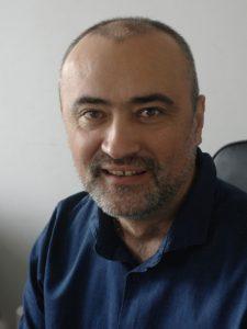 Sorin Cheval (photo private)