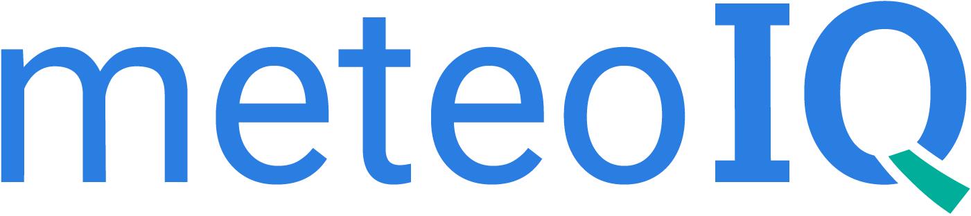 Logo of meteoIQ