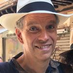 Geert Jan van Oldenborgh (photo private)