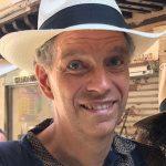 Recipient of the Technology Achievement Award 2021: Geert Jan van Oldenborgh (photo private)