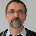 Frank Beyrich (photo private)