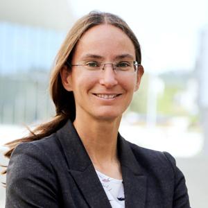 Julia Schmale, Assitant Professor EPFL (photo: https://people.epfl.ch/julia.schmale)