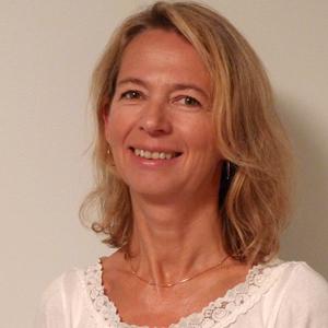 Lena M Tallaksen (phto: private)