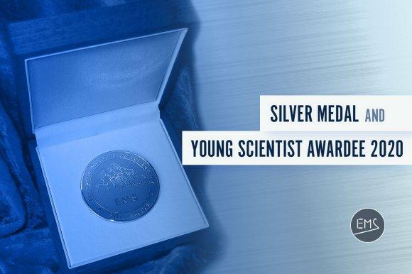 Award Ceremonym 2020: 1 June 2021 - Mark the date!
